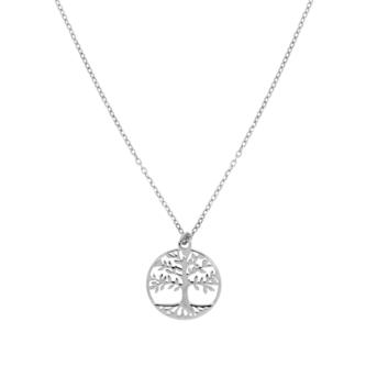 10016575 Naszyjnik srebrny pr.925