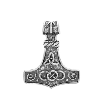 10017093 Wisiorek srebrny pr.925