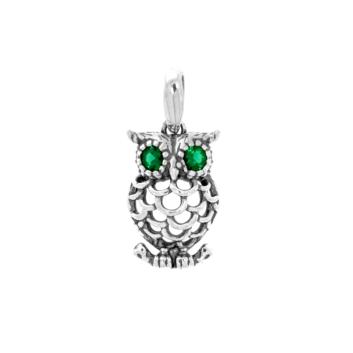 10009034 Wisiorek srebrny pr.925