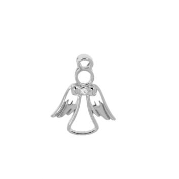 10017517 Wisiorek srebrny pr.925 z cyrkoniami