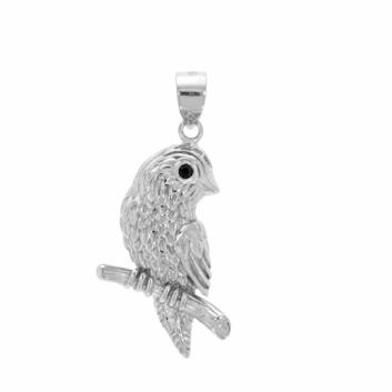 10015276 Wisiorek srebrny pr.925 z cyrkoniami
